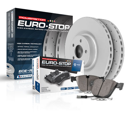 Power Stop Brakes >> Powerstop Brakes Brake Kits Performance Brake Rotors And Brake Pads