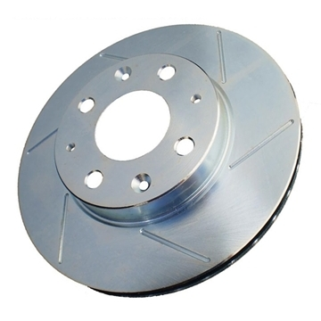 Powerstop Slotted Brake Rotors