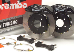 Brembo Big Brake Kits
