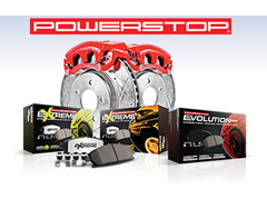 Power Stop Kits