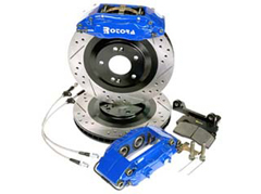 Rotora Big Brake Kits