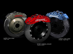 Rotora Big Brake Systems