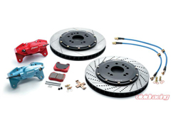 Rotora High-performance Brake Kits