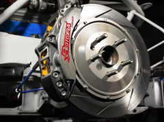 Rotora High Performance Brake Systems