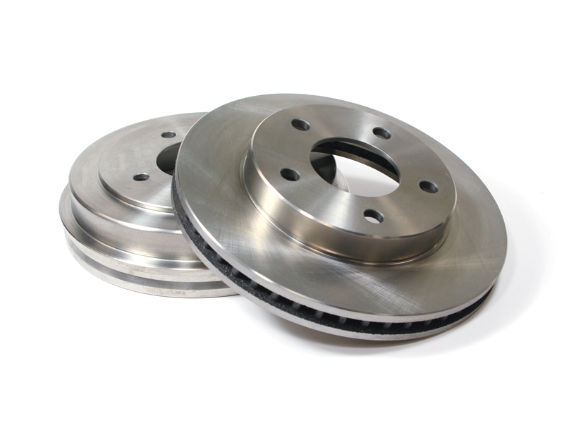 C-Tek Brake Rotors & Drums