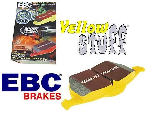 EBC Yellowstuff