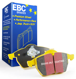 Yellowstuff Brake Pads