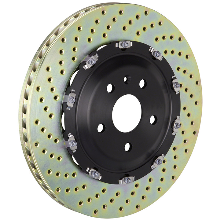 Brake Rotors - Brembo, Centric, C-Tek, Power Slot, Power